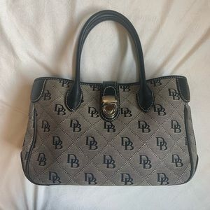 Dooney & Bourke Signature Bag